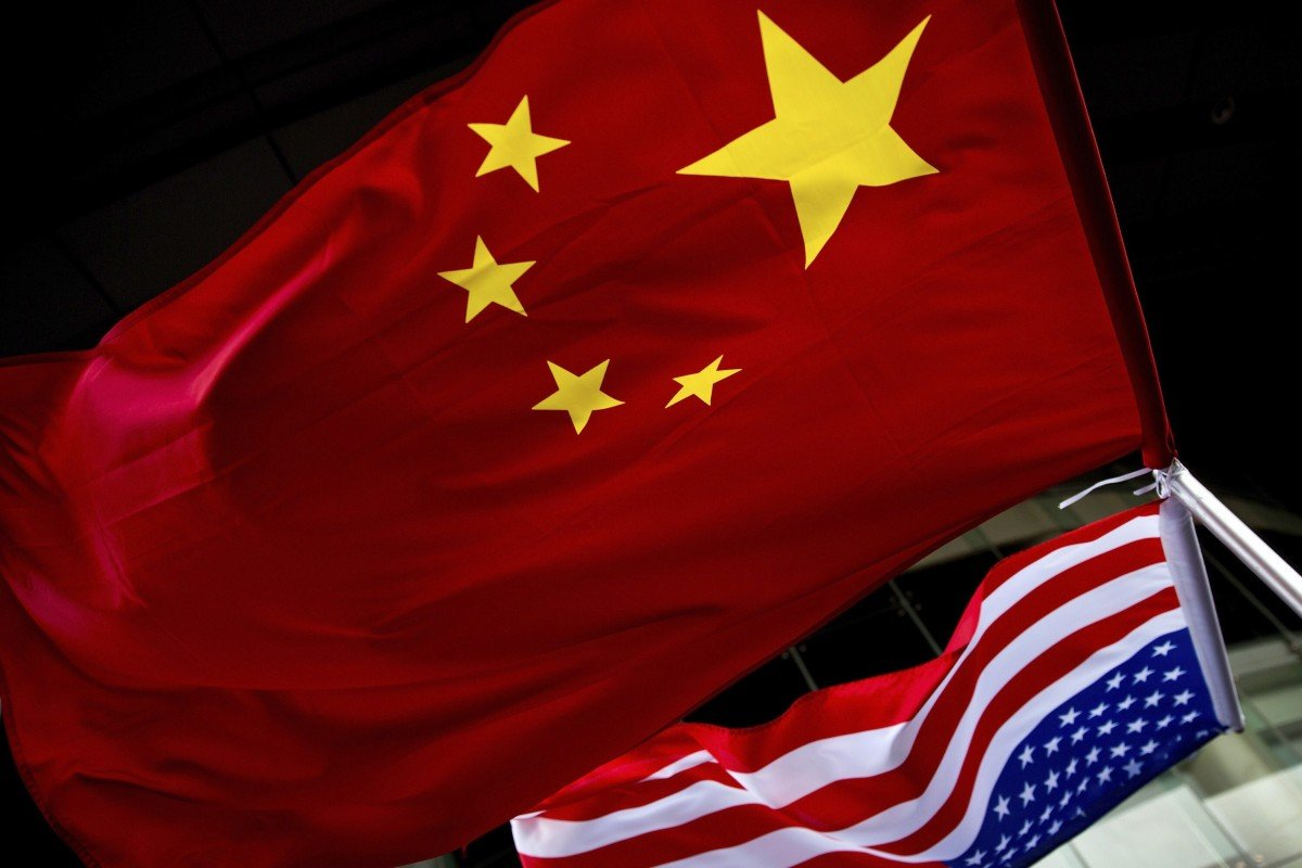The deteriorating relationship between China and the US is Beijing's most pressing issue, according to retired military strategist Qiao Liang. Photo: AP