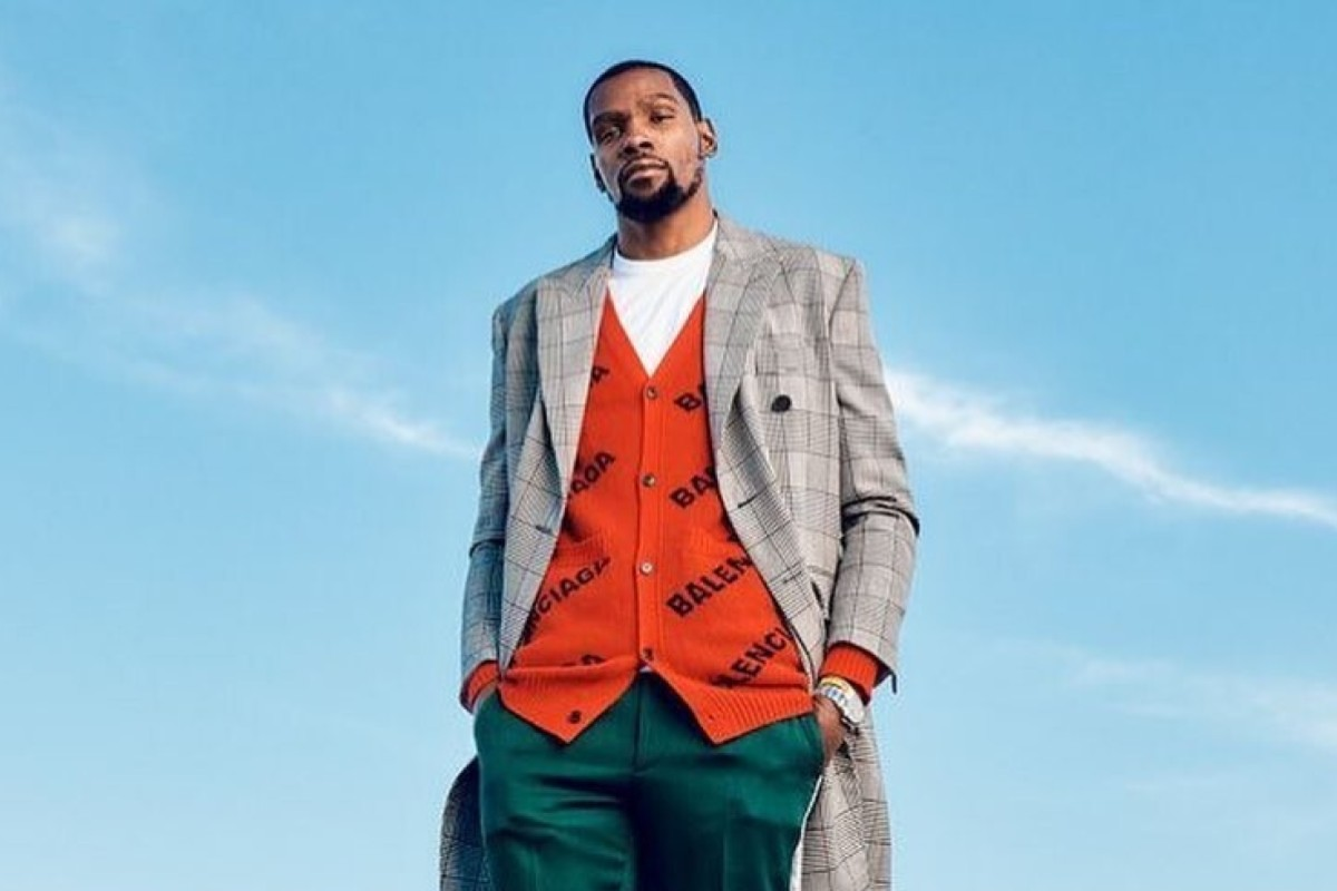 Look And Learn Lebron James See How Nba All Star Kevin Durant Spends His Millions South China Morning Post