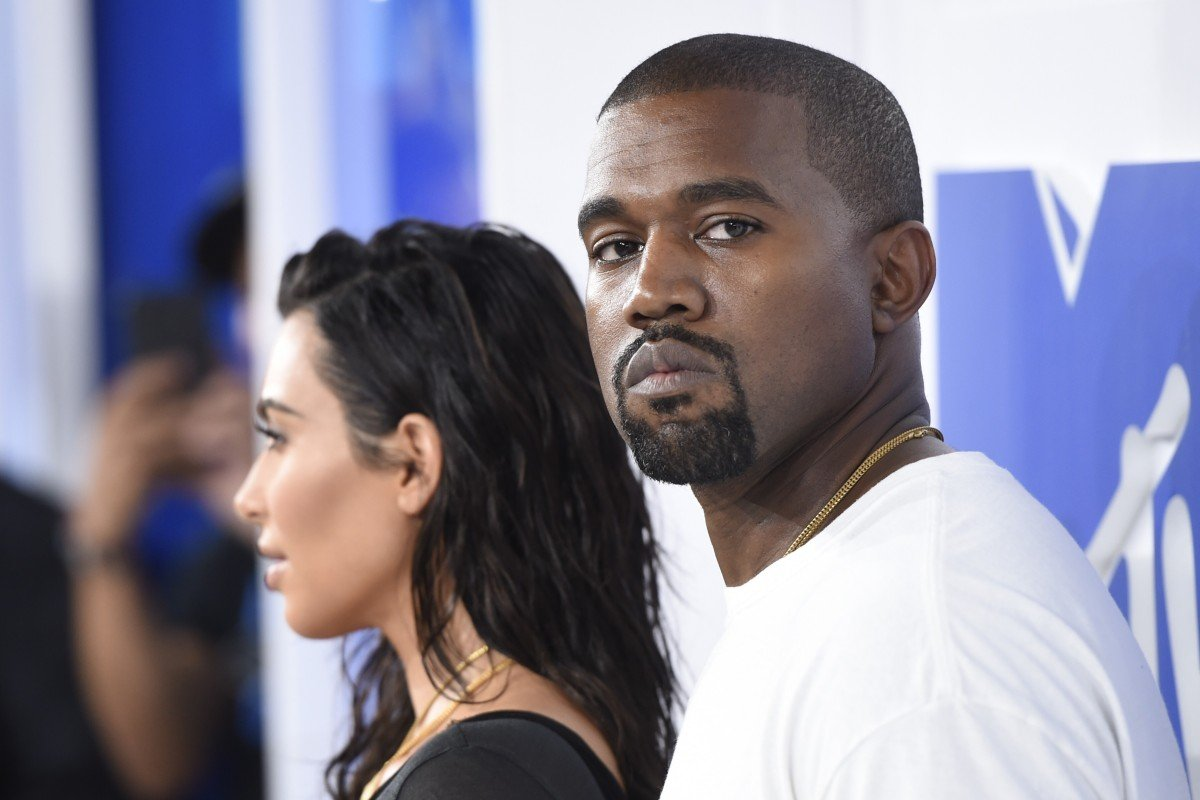 Kanye West Kim Kardashian S Husband Is Worth Us 1 3 Billion What Does He Like To Spend All His Money On South China Morning Post