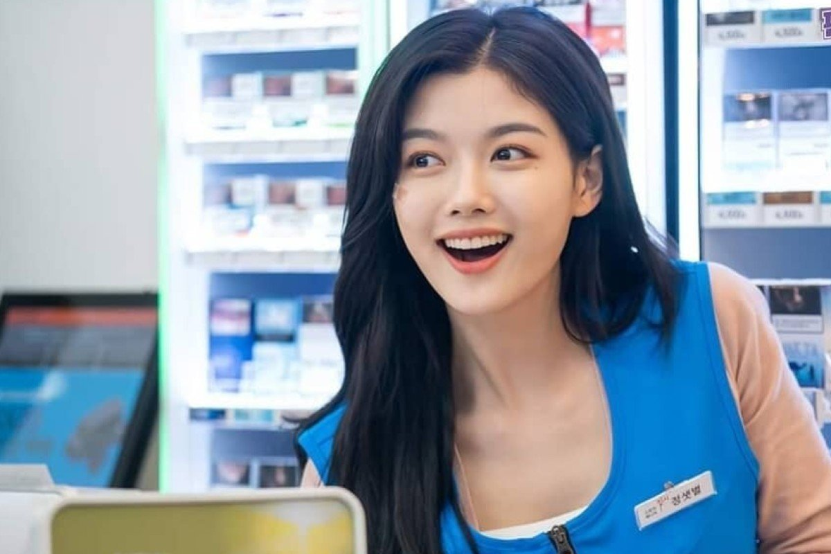 Backstreet Rookie star Kim Yoo-jung – how 'Korea's little sister' graduated  from Joseon-era epic Love in the Moonlight to become Korean drama's next  sensation | South China Morning Post