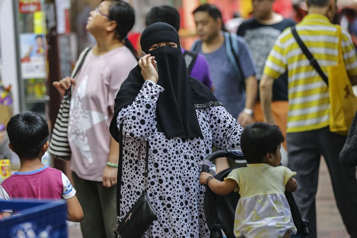 Protection Against Discrimination For Hong Kong Nursing Mothers