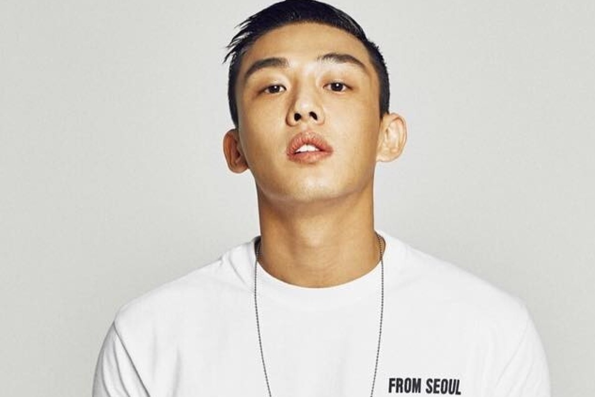 Meet Yoo Ah In The K Drama Star Who Is Leaving His More Serious Side Behind For A Role In Zombie Movie Alive Directed By Il Cho South China Morning Post