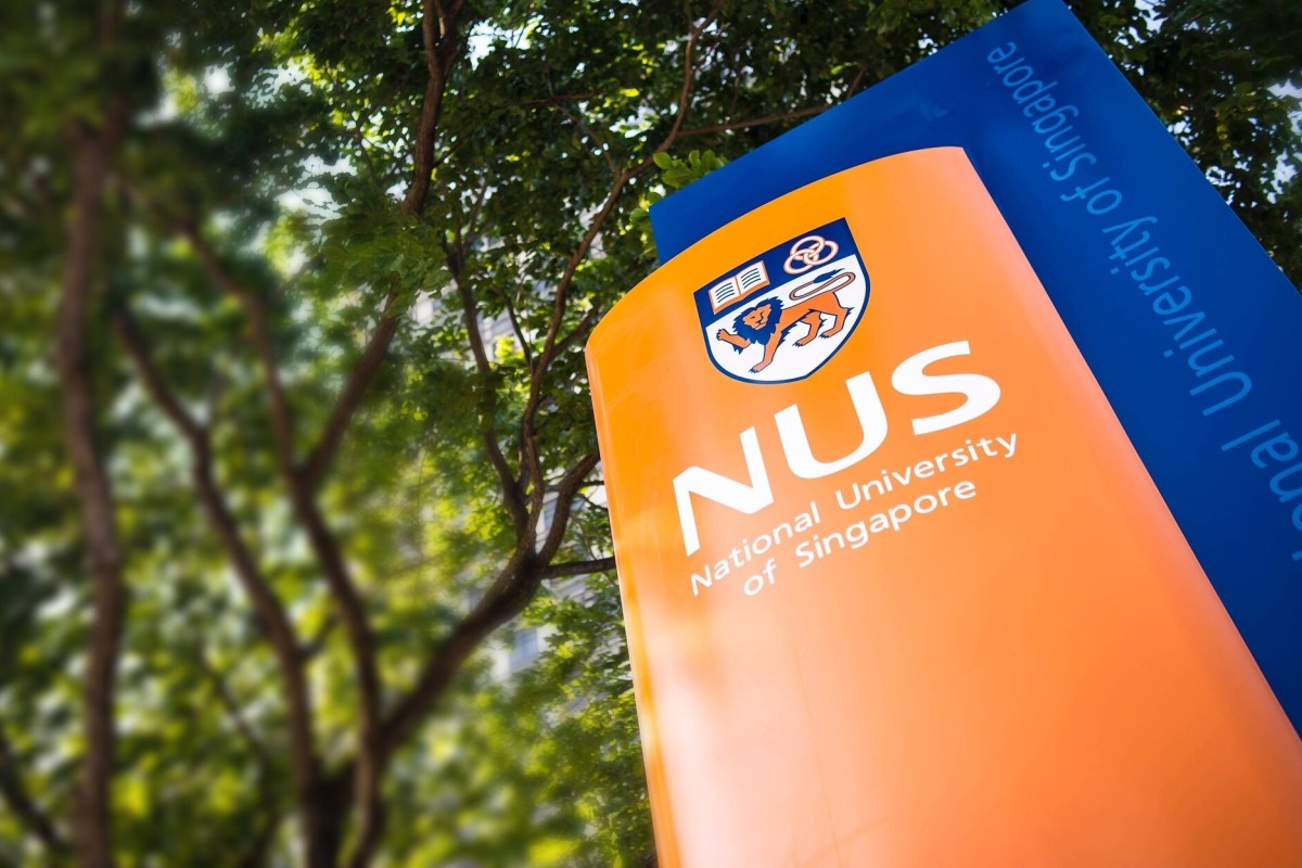 The National University of Singapore said a dentistry student who abused his ex-girlfriend has been suspended and is barred from campus while it investigates. Photo: Facebook