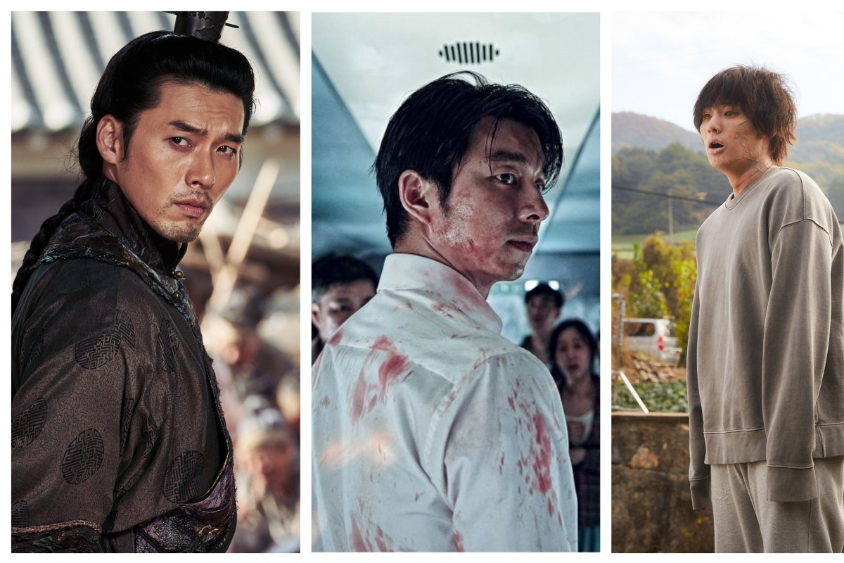 5 Korean Zombie Movies To Satisfy Your Blood Lust Ahead Of Train To Busan Presents Peninsula Starring Gong Yoo Of Goblin Fame South China Morning Post