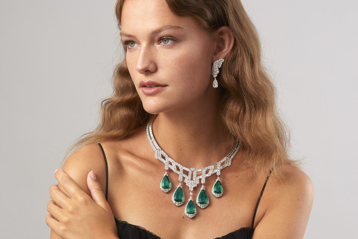 Van Cleef  Arpels  South China Morning Post