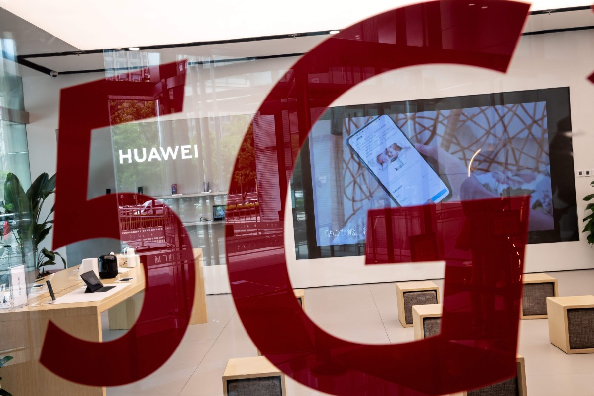Chinese vendors such as Huawei, Xiaomi, Oppo and Vivo are doubling down on efforts to increase their domestic market share for 5G phones. Photo: AFP