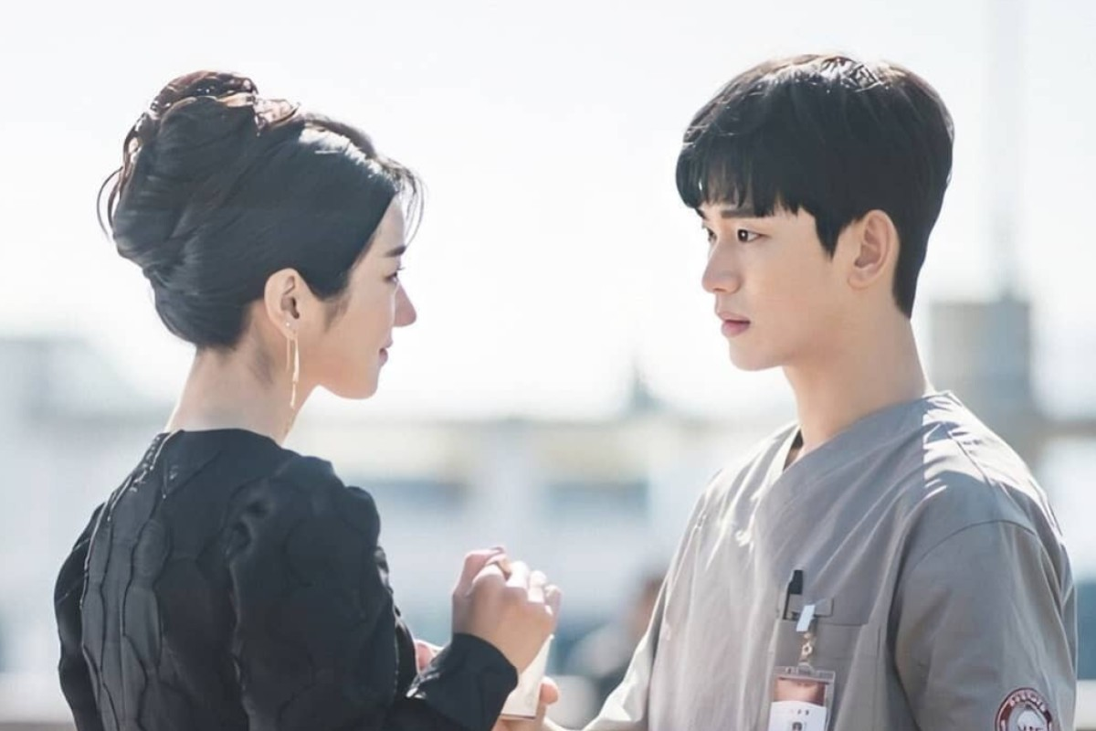 It's Okay to Not Be Okay finale on Netflix: how Kim Soo-hyun spends his money, Seo Ye-ji's most luxurious outfits and the funniest behind-the-scenes moments | South China Morning Post