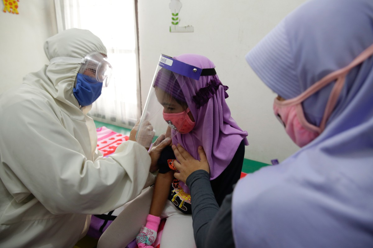 Indonesia S Sinovac Coronavirus Vaccine Trial Raises Safety Affordability Concerns South China Morning Post