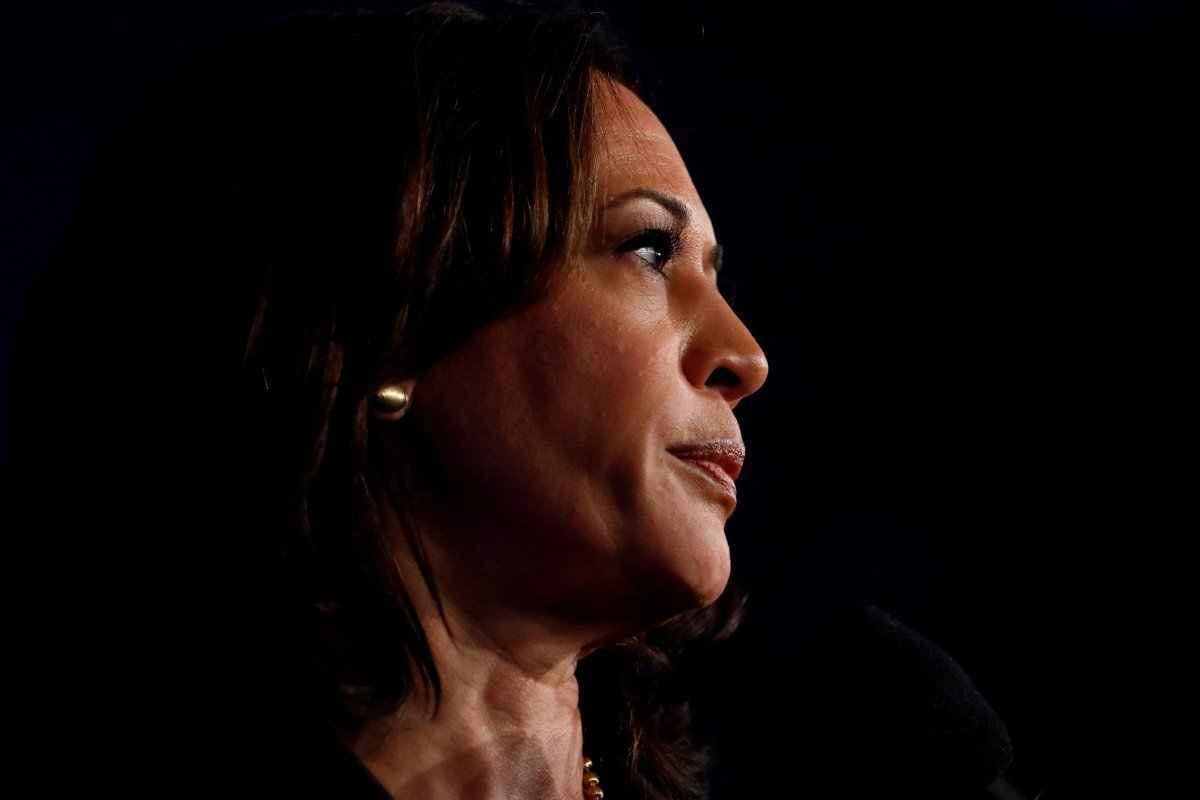 From Rival To Running Mate What Fearless Fighter Kamala Harris Brings To Joe Biden S Ticket South China Morning Post