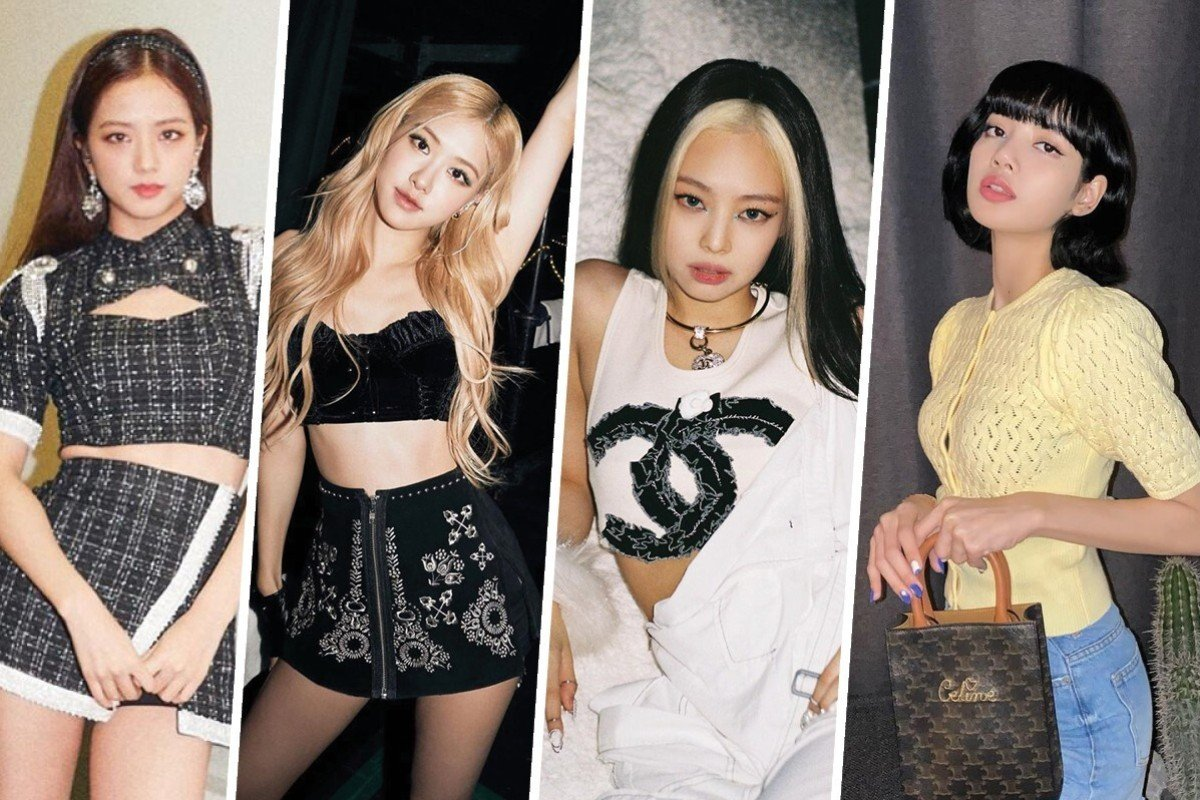 Which Blackpink Member Dresses The Best Jennie Jisoo Lisa And Rose S 12 Hottest Fashion Looks Head To Head South China Morning Post