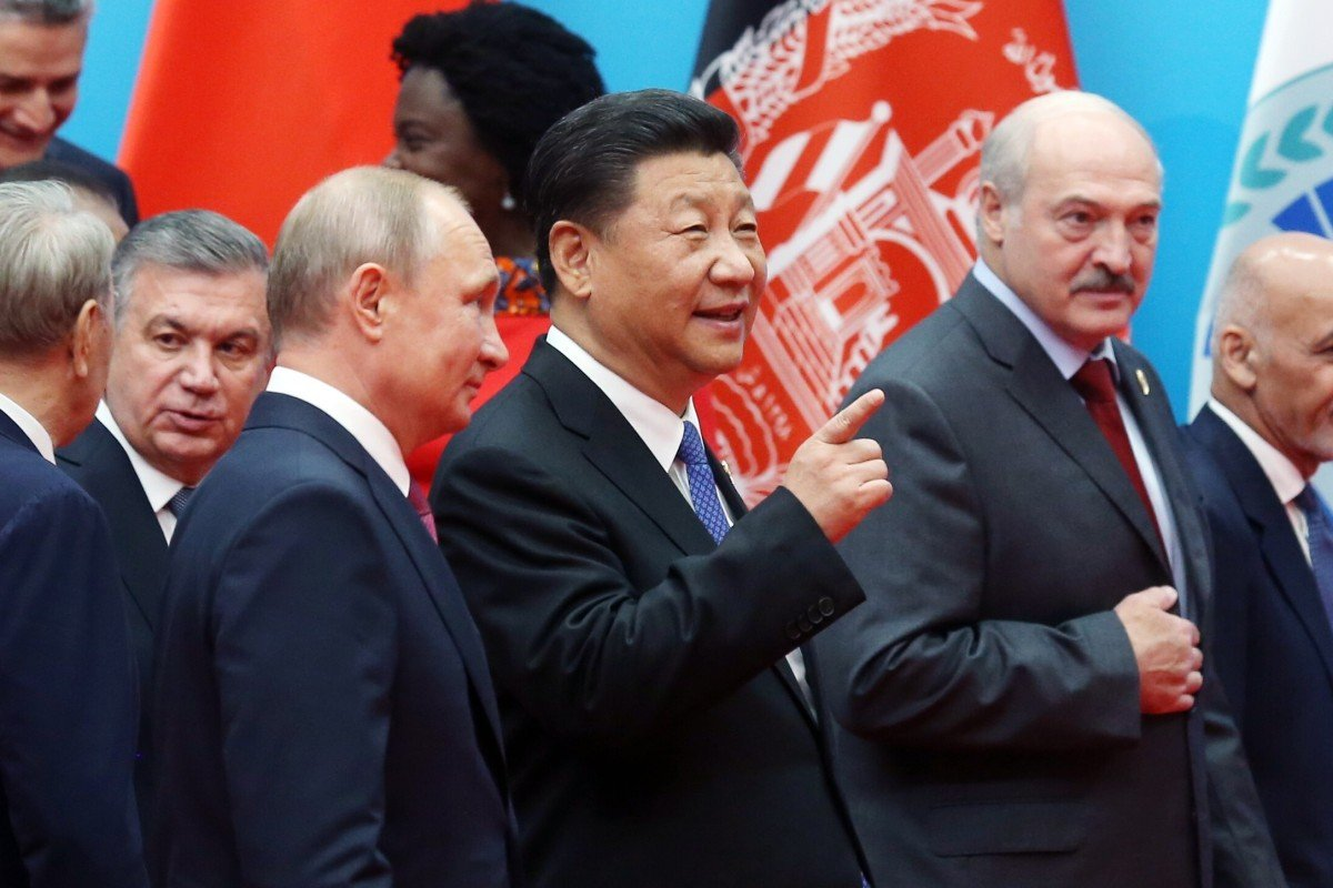 Belarus looks to china for investment new metro investments inc