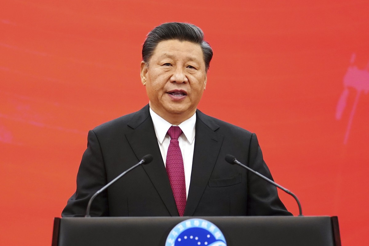Chinese President Xi Jinping Says Marxist Political Economy Is The Bedrock For Nation S Growth South China Morning Post