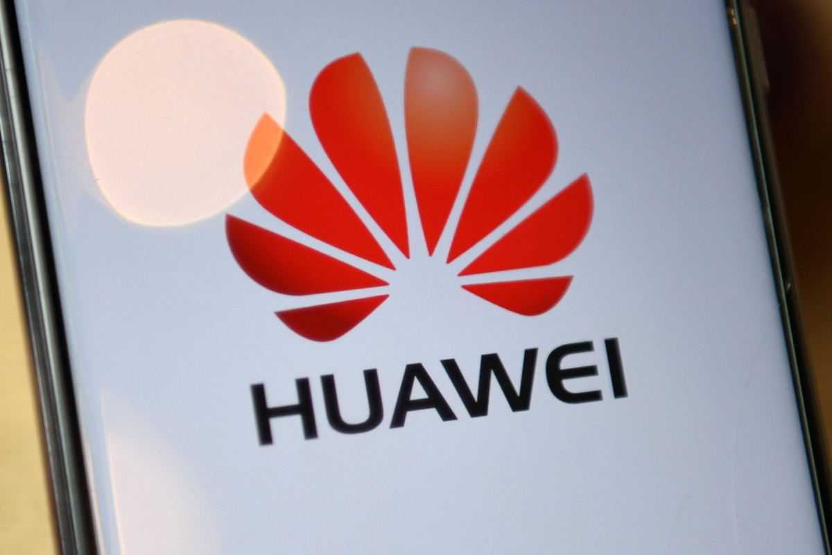 The new rules are meant to prevent Huawei from evading US export controls by obtaining electronic parts through third parties. Photo: Getty Images/TNS
