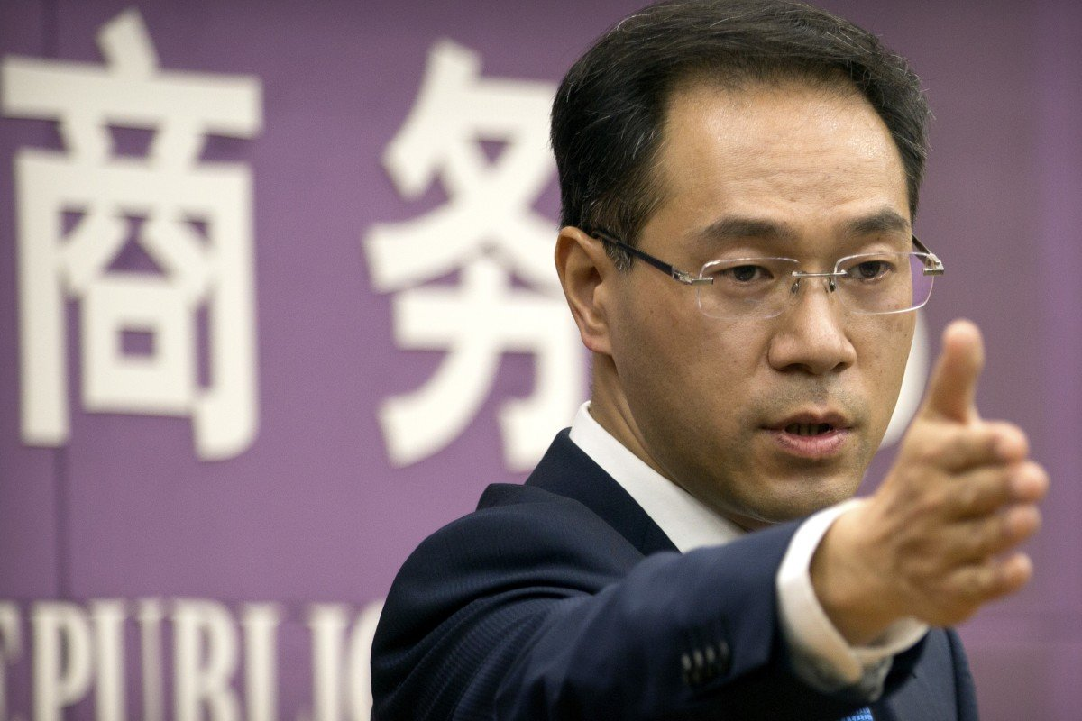 Ministry of Commerce spokesman Gao Feng provided the update on Thursday. Photo: AP