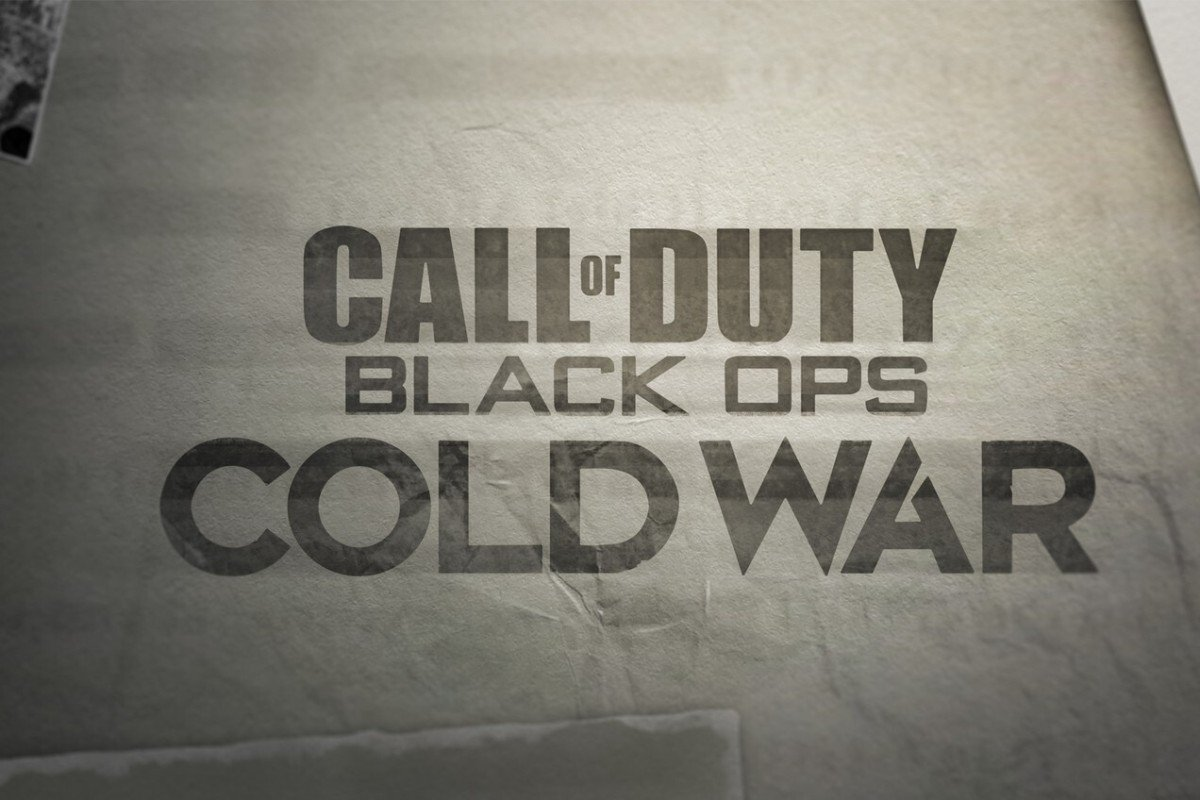Call Of Duty Black Ops Cold War Trailer Gets Censored In China Over Tiananmen Square Crackdown Footage South China Morning Post
