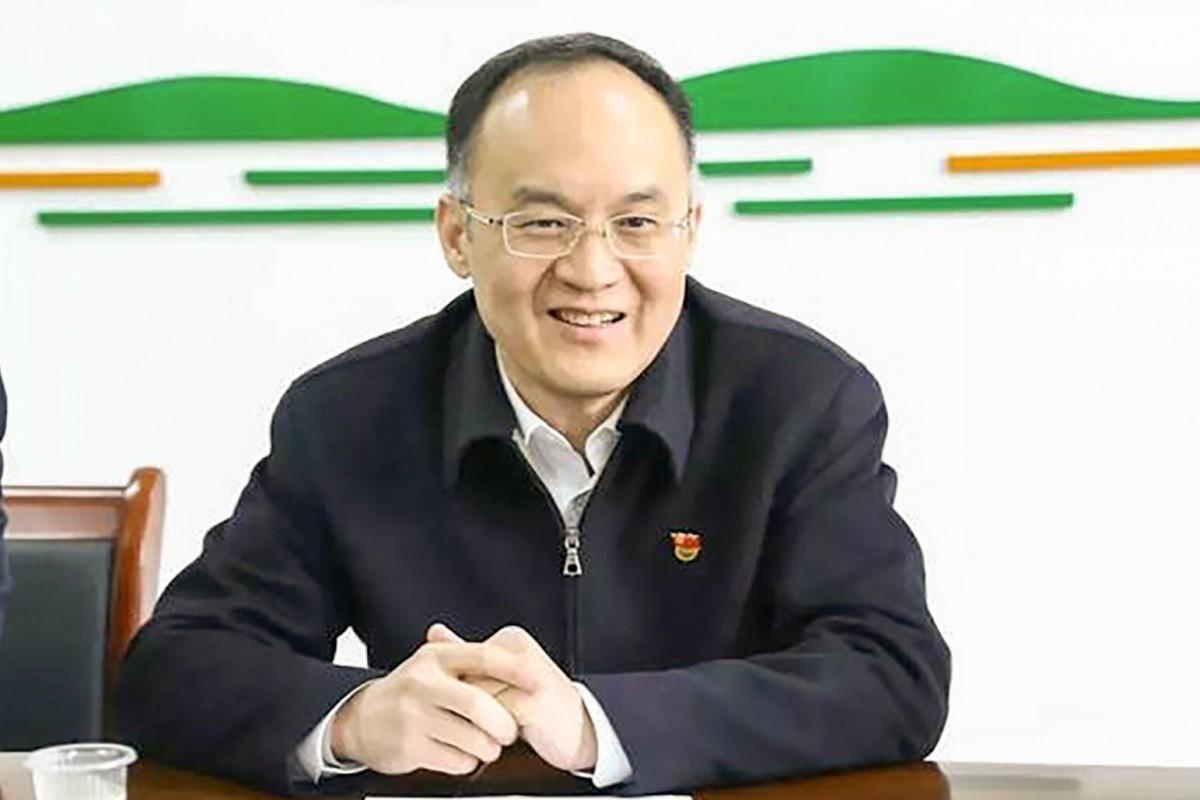 Nong Rong has been named as China's new ambassador to Pakistan. Photo: Handout