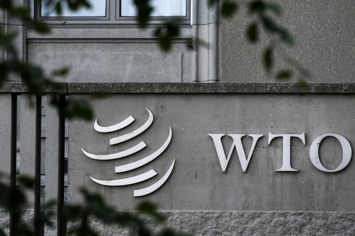 The World Trade Organisation has ruled that some US trade war tariffs are illegal, but the case is likely to become tied up in procedural limbo as the US has blocked the appointment of new judges to the WTO's Appellate Body. Photo: AFP