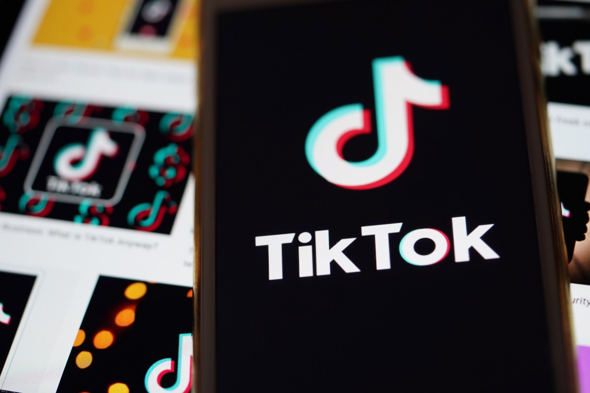 Instead of facing prospects of a forced sale or shutdown in the US, TikTok now gets Oracle as a technology partner. Photo: Xinhua