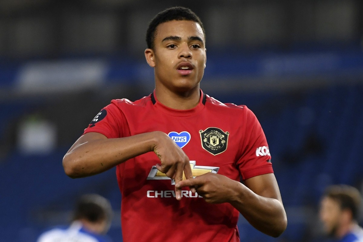 Precocious Mason Greenwood Will Need To Learn His Lessons But Man United Could Craft Him Into A Superstar South China Morning Post