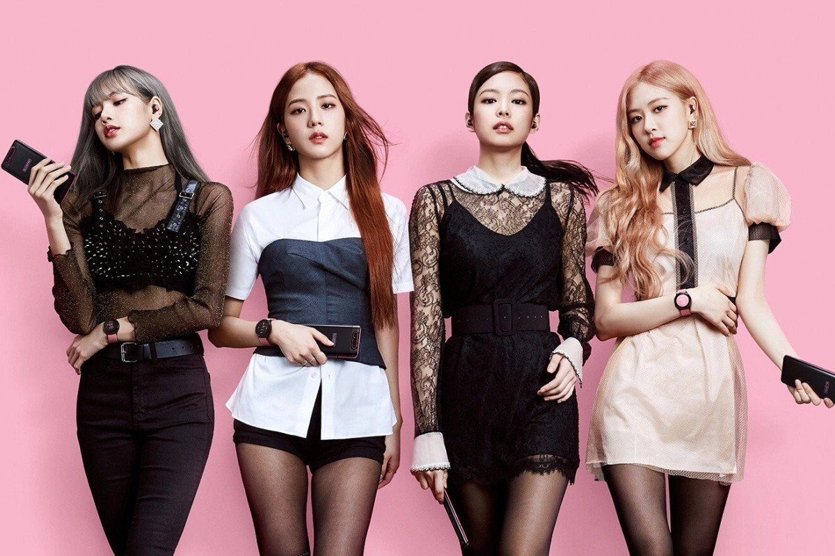Blackpink are unshakeable Samsung ambassadors: Jisoo, Jennie, Rosé and Lisa  refuse iPhone selfies, have special Galaxy S20 colours in their honour, and  show off the South Korean smartphone brand in music videos |