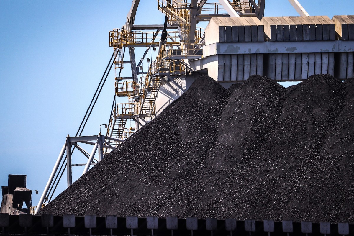 China has curbed shipments of Australian coal, sparking concern about fraying ties between Beijing and Canberra. Photo: Bloomberg