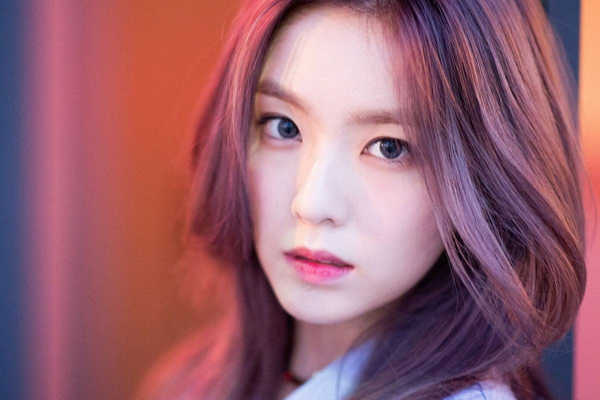 Irene from Red Velvet tells the story of her favorite color