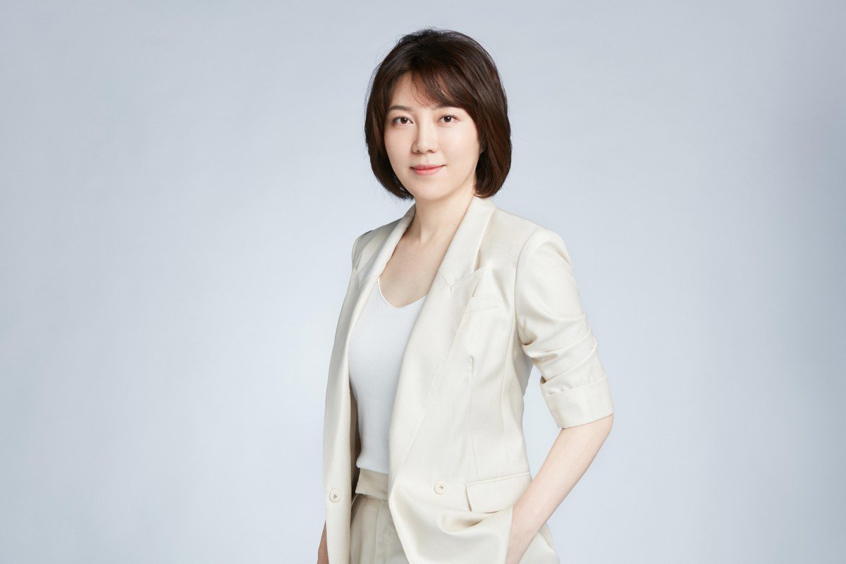 ByteDance CEO Kelly Zhang is responsible for ByteDance's products in the domestic market, leading product management and operations, marketing, and partnerships. Photo: Handout
