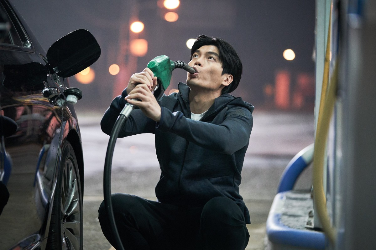 Night of the Undead movie review: Korean supernatural comedy is so far out  it almost makes no sense | South China Morning Post