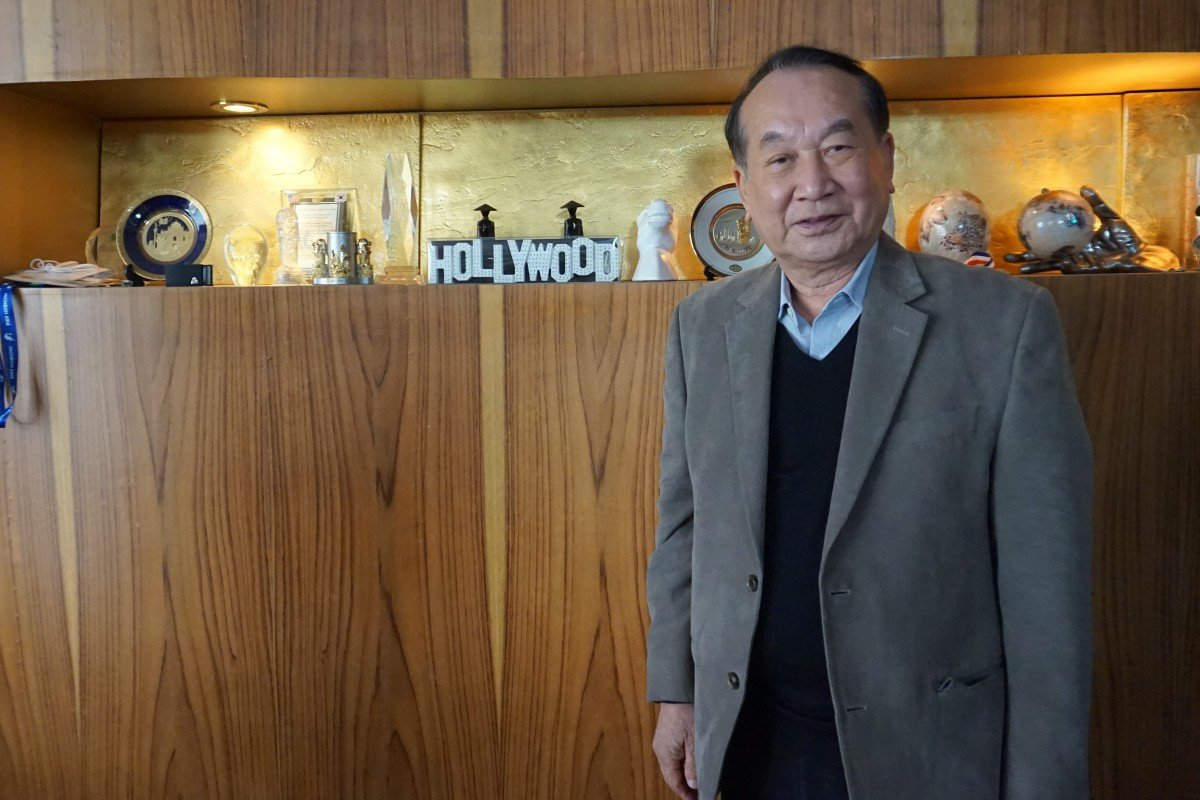 Kim Dong-ok came up with Songdo American Town, a housing estate in the port city of Incheon that aims to help Korean-Americans resettle in their home country, after living in the US for 50 years. Photo: Handout