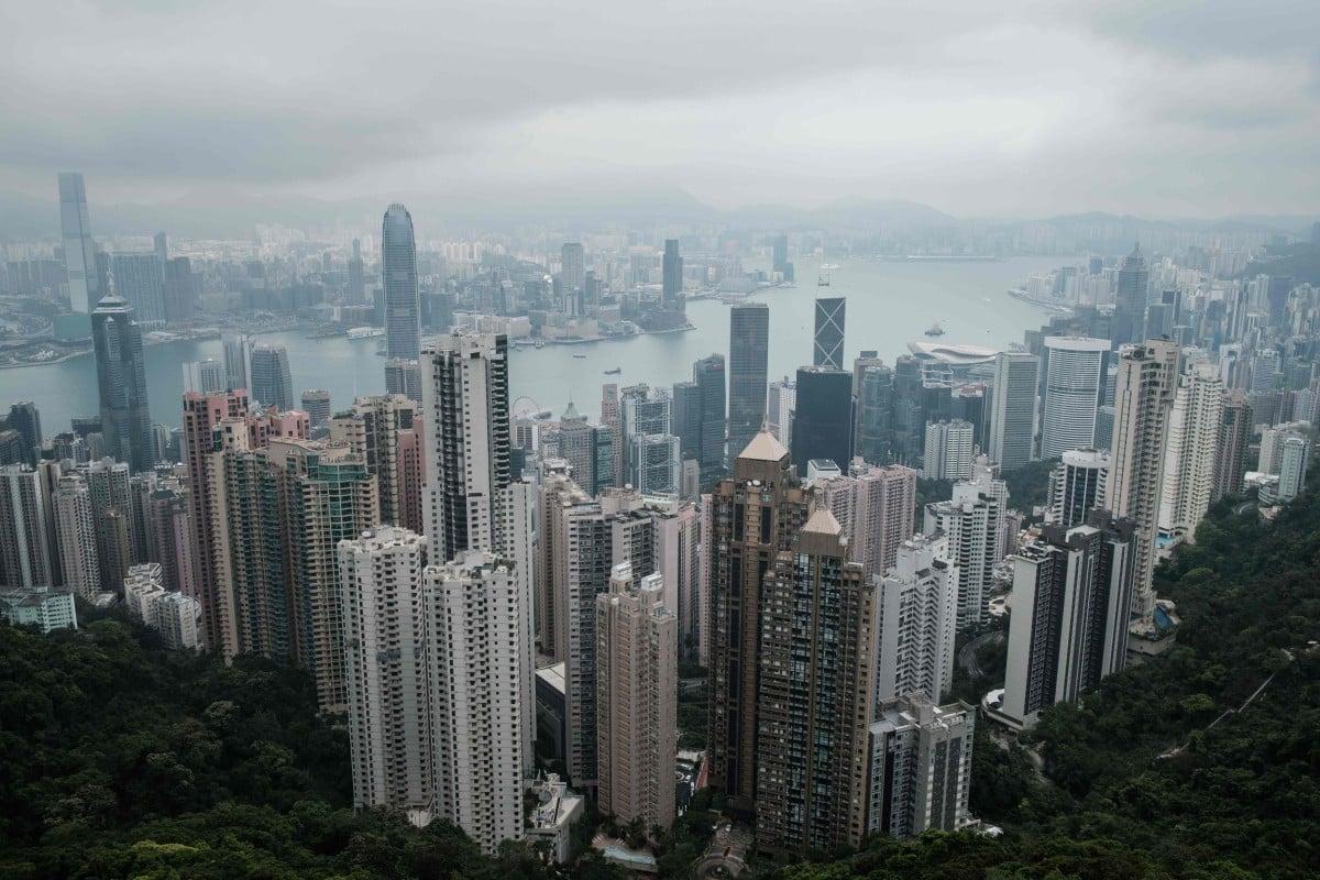 Hong Kong's green bond market is quite mature and follows international standards, Edmond Lau says. Photo: AFP
