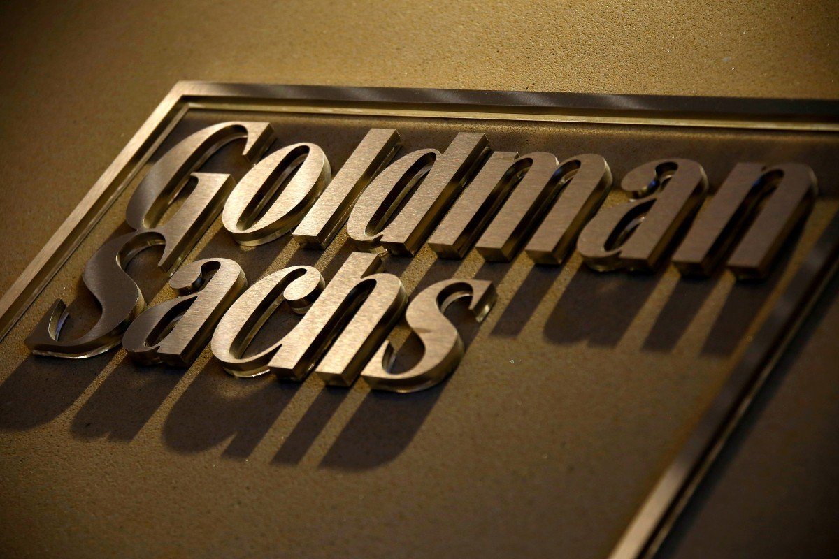 Goldman Sachs is buying its partner in China