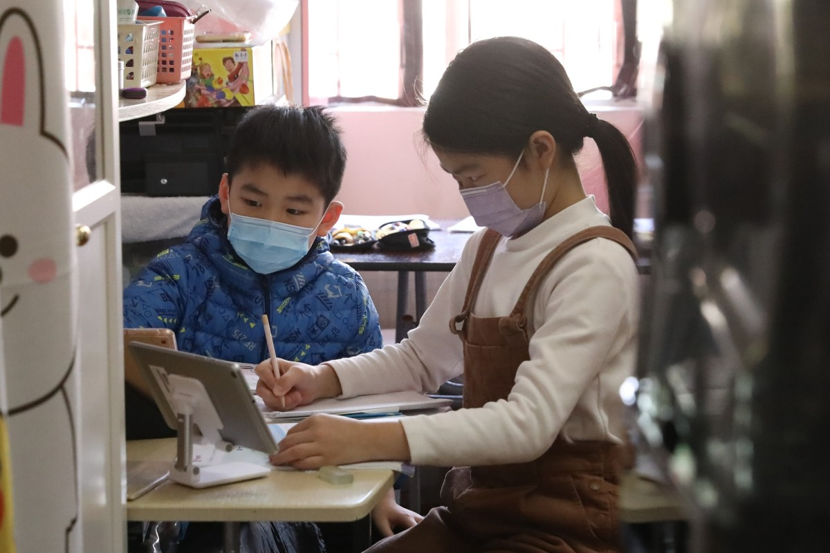 Coronavirus: class disruptions take a toll on Hong Kong students' academic  performance, mental and physical well-being   South China Morning Post