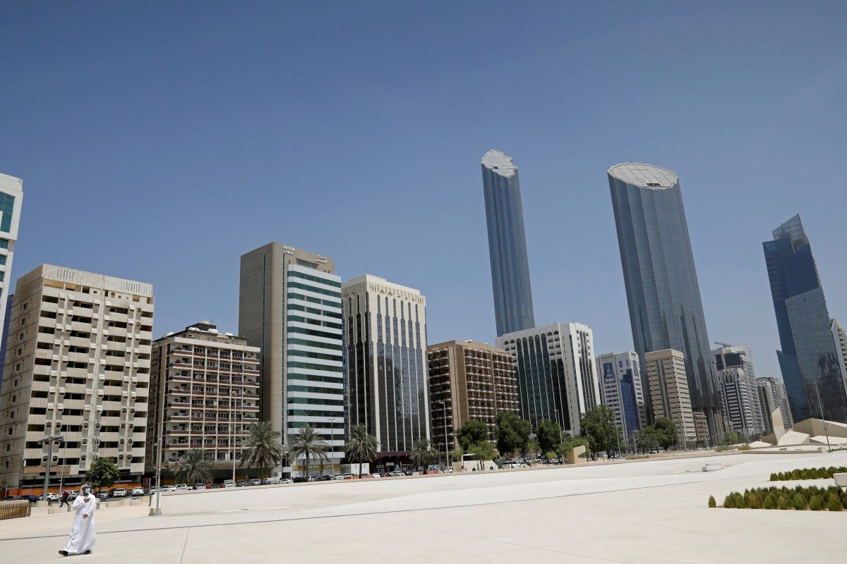 Hundreds of African Workers Arrested and Deported from Abu Dhabi