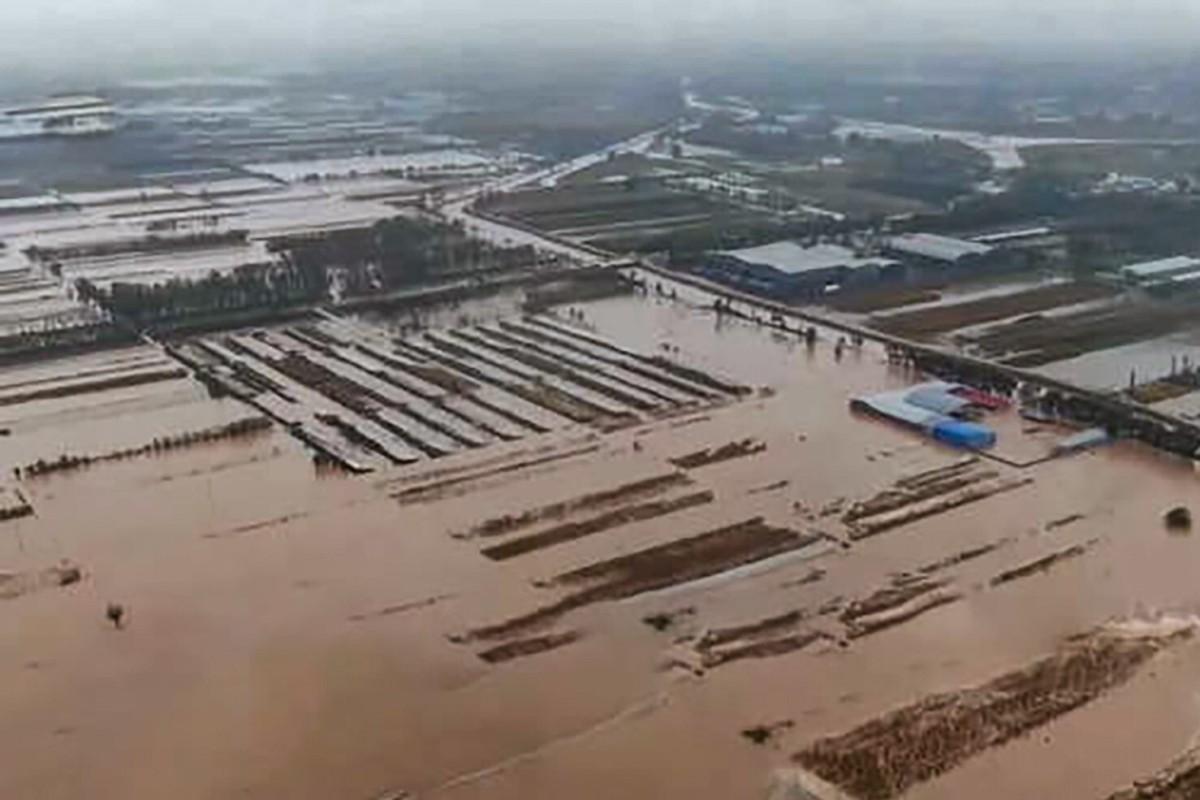 Credit: South China Morning Post