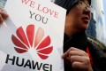 Huawei and ZTE have both found themselves in the midst of a trade war.(Picture: Reuters/David Ryder)