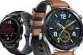 The Watch GT was announced alongside with Huawei's 2019 flagship smartphone the Mate 20. (Picture: Huawei)