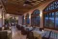 Beautiful seaviews and elegant surroundings enhance your dining experience at The Verandah.