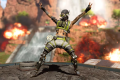 Even without an official release in China, Apex Legends is still popular with gamers there. (Picture: EA)