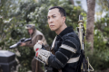 Donnie Yen as Chirrut Îmwe in Rogue One. (Picture: Lucasfilm)