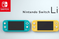Nintendo Switch Lite has a proper D-pad, unlike the original Switch. (Picture: Nintendo)