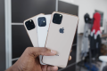 Prototypes based on rumors about the upcoming iPhones that Apple is set to unveil this fall. (Picture: Marques Brownlee via YouTube)
