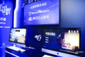 Tencent's hands-on demo at ChinaJoy allowed people to experience cloud gaming via Tencent Cloud. (Picture: Tencent Cloud)