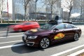 In 2018, Beijing had 65 miles across 33 roads open to autonomous car testing. (Picture: Luo Xiaoguang/Xinhua)