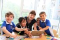Shrewsbury offers an inspirational British Curriculum education that is delivered by primary education specialists.