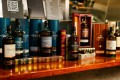 The Singleton of Glen Ord family of rich and perfectly balanced single malt Scotch whiskies.