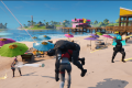 Tencent, which owns a 40% stake in US developer Epic Games, launched Fortnite in China in April 2018. (Picture: Epic Games)