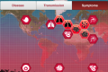 Plague Inc. lets you create the ultimate pathogen. (Picture: Ndemic Creations/App Annie)