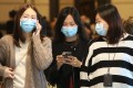 Fears of face mask stocks running out have prompted tons of online orders. (Picture: Felix Wong/SCMP)