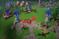 Warcraft III: Reforged fell short of expectations, to say the least. (Picture: Blizzard)