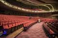 A theater at Wanda's 50 billion yuan (US$7.1 billion) production studio Oriental Movie Metropolis in Qingdao in 2018. (Picture: Bloomberg)
